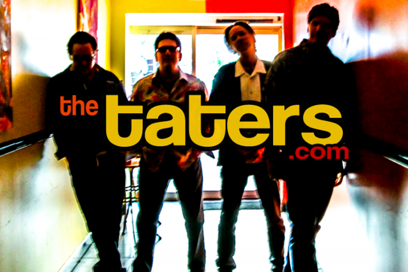 The Taters (photo Skip Rowland)