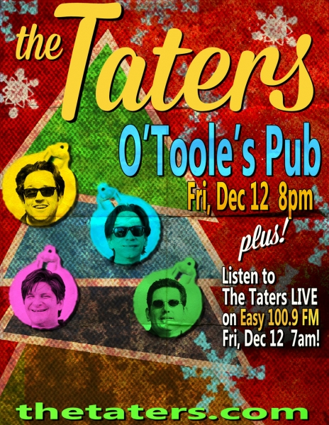 O'Toole's Christmas Show 2014