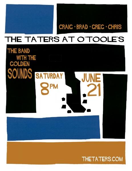 O'Toole's, Jun 2014