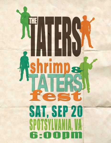 ShrimpFest, Sep 2014