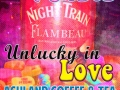 Friday 13th Pre-Valentines Unlucky in Love Show 2015