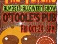 O'Toole's, Oct 2014