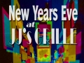 New Years Eve 2014, JJ's Grille