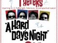 Hard Day's Night tribute show 2014