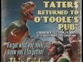 O'Toole's, Sep 2014