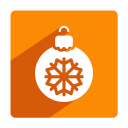 Christmas-Bauble-icon