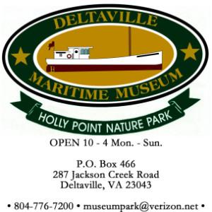 Deltaville Maritime
